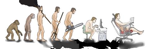 mPosition istumisen evoluutio